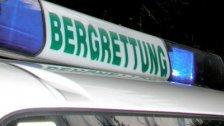 53-jähriger Wanderer in Dornbirn abgestürzt