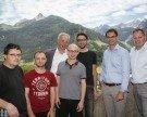 """LH Wallner: """"Qualität und Innovation in Vorarlbergs ländlichem Raum"""""""