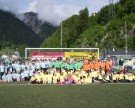 3. Volksschulturnier des FC Klostertal