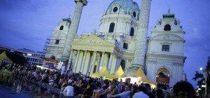 Wiener Popfest 2016: Diese Acts spielen rund um den Karlsplatz auf