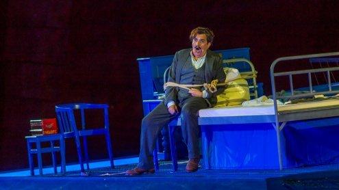 """""""Turandot"""" auch bei den 71. Festspielen eine runde Sache"""