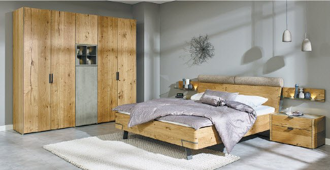 schlaf sch n in traumhafter vielfalt vol at. Black Bedroom Furniture Sets. Home Design Ideas
