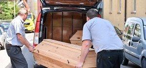 Motiv nach Mord und Selbstmord in Linz weiter unklar