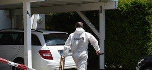 53-Jähriger tötete in Deutschland Frau und Stieftöchter