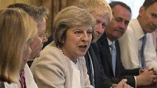 Briten erneuern nukleares U-Boot-Arsenal