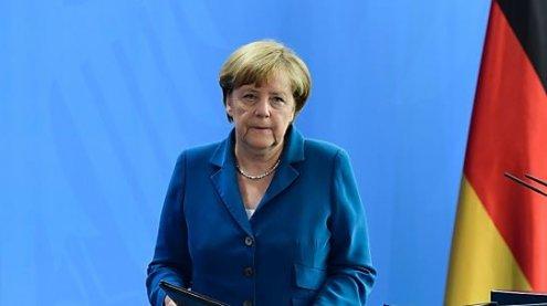 Kritik aus ganz Europa: Merkel von Rechtspopulisten attackiert