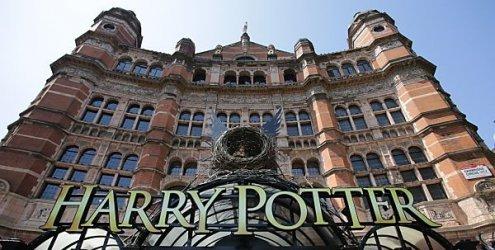 """Zurück in Hogwarts: """"Harry Potter"""" kommt auf die Bühne"""