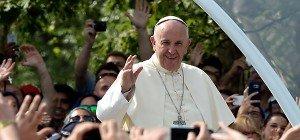 Papst beendet mit riesiger Messe Weltjugendtag in Krakau