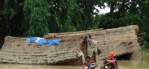 80 Tote nach Monsun-Unwettern in Nepal