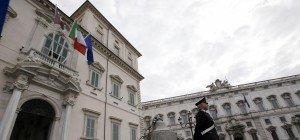 Lebenslange Strafen wegen Anschlag auf Mafia-Jäger Falcone