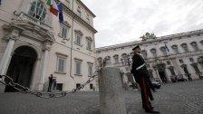 Strafen wegen Anschlag auf Mafia-Jäger Falcone