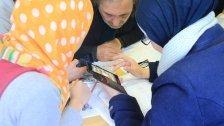 Flüchtlinge: Freiwilliges Integrationsjahr möglich