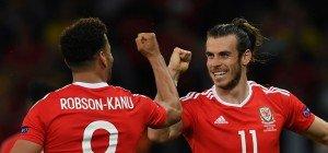 EM: Wales sensationell im Halbfinale – Außenseiter dreht Spiel gegen Belgien