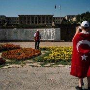"""Richter erhalten """"verzweifelte Mails"""" türkischer Kollegen"""