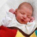 Geburt von Aaron Simon Lamprecht am 13. Juli 2016