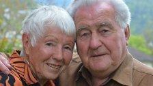 60 Jahre verheiratet:Anniund Herbert Erne