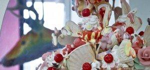 Zuckerrausch-Garantie: Eiscreme-Museum in New York eröffnet