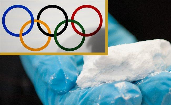 rio koksdealer werben mit olympialogo volat