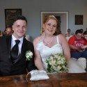 Hochzeit von Jasmin Treml und Dominik Schwindsackl