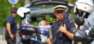 Knirps statt Pistole – Fahndung nach verdächtiger Person geklärt