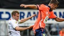 Altach startet mit Sieg in die Bundesliga-Saison