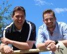 LÄNDLE TALK vom Kristberg mit dem Montafoner Tourismuschef Manuel Bitschnau
