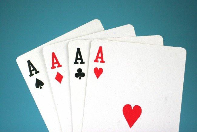 poker runde