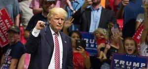 Trump behält harte Haltung beim Thema Migration bei