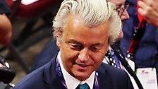 Rechtspopulist Wilders will den Koran verbieten