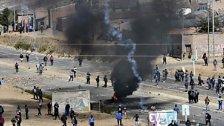Vize-Innenminister von Streikenden erschlagen