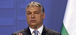 Orban will Grenzzaun zu Serbien ausbauen