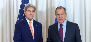 USA und Russen vereinbaren Weg zu Waffenruhe in Syrien