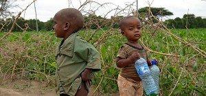 Dürre in Äthiopien brachte Hungersnot zurück