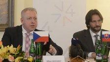 Tschechien nimmt keine Syrer aus der Türkei auf