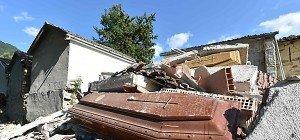 Erdbeben in Italien – Weitere Leiche aus Trümmern geborgen