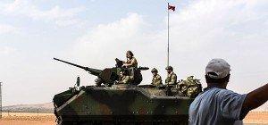 Obama will mit Türkei über Kampf gegen IS und Kurden reden