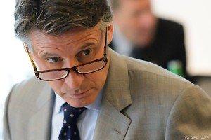 IAAF-Chef zu Russland: Ziel ist Aufhebung der Sperre