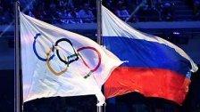Russland bei Paralympics definitiv ausgeschlossen