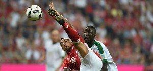 Bayern siegte gegen überfordertes Bremen im Schongang 6:0