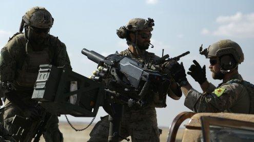 """""""Werden uns verteidigen"""": US- General warnt Russland deutlich"""