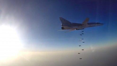 Iran erklärt russische Einsätze von Iran aus ab sofort für beendet