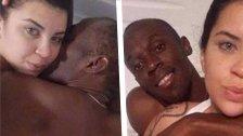 Trotz Freundin: Usain Bolt im Bett mit Studentin