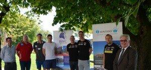 Bregenz Handball gut gerüstet für neue Saison