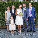 Hochzeit von Isabelle Naumann und Christian Drescher