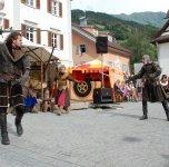 Ritter und Possenreißer