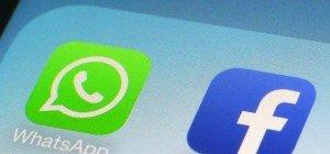 WhatsApp will mehr Daten mit Facebook teilen