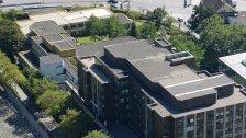 Landeplatz auf Spital: Baugenehmigung fehlt