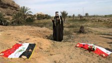 Massaker: 36 IS-Kämpfer hingerichtet