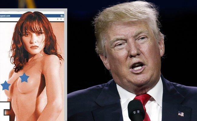 Melania Trump zeigt alles: Nacktfoto prangt auf US-Cover