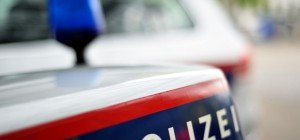 Alko-Unfall in St. Gallenkirch